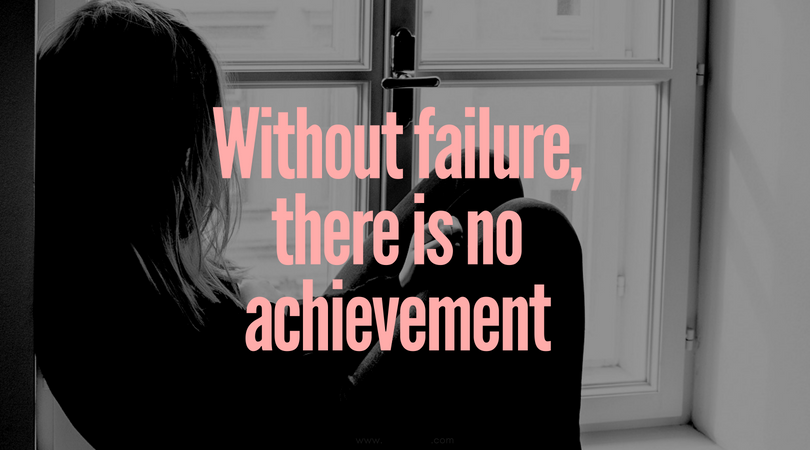 How to Learn from Failure and Still Achieve Your Goals