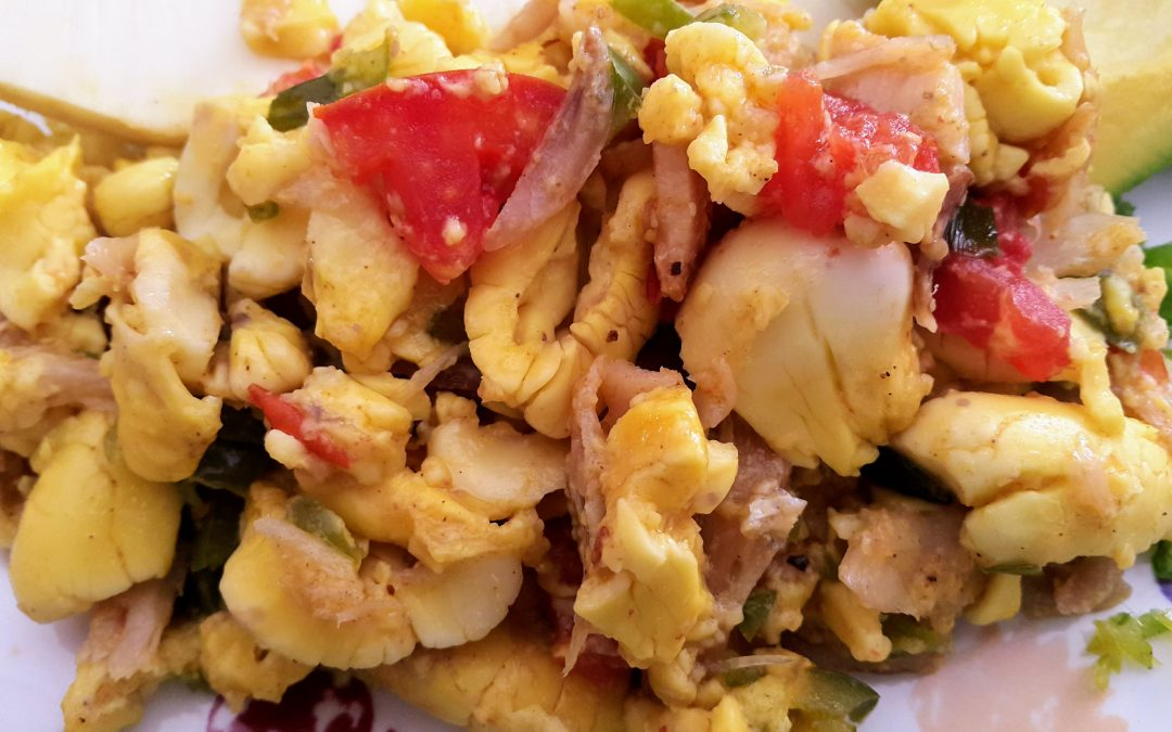 Jamaican Ackee and Saltfish Recipe – Perfect Every Time