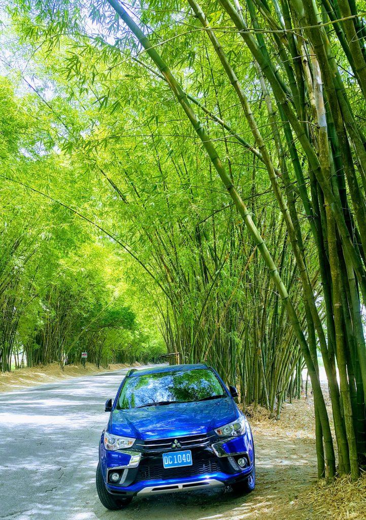 Mitsubishi ASX in Holland Bamboo, St. Elizabeth Jamaica