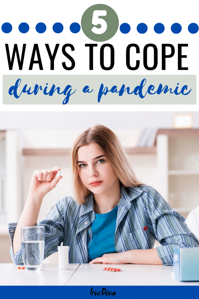 How to Be Productive During a Pandemic