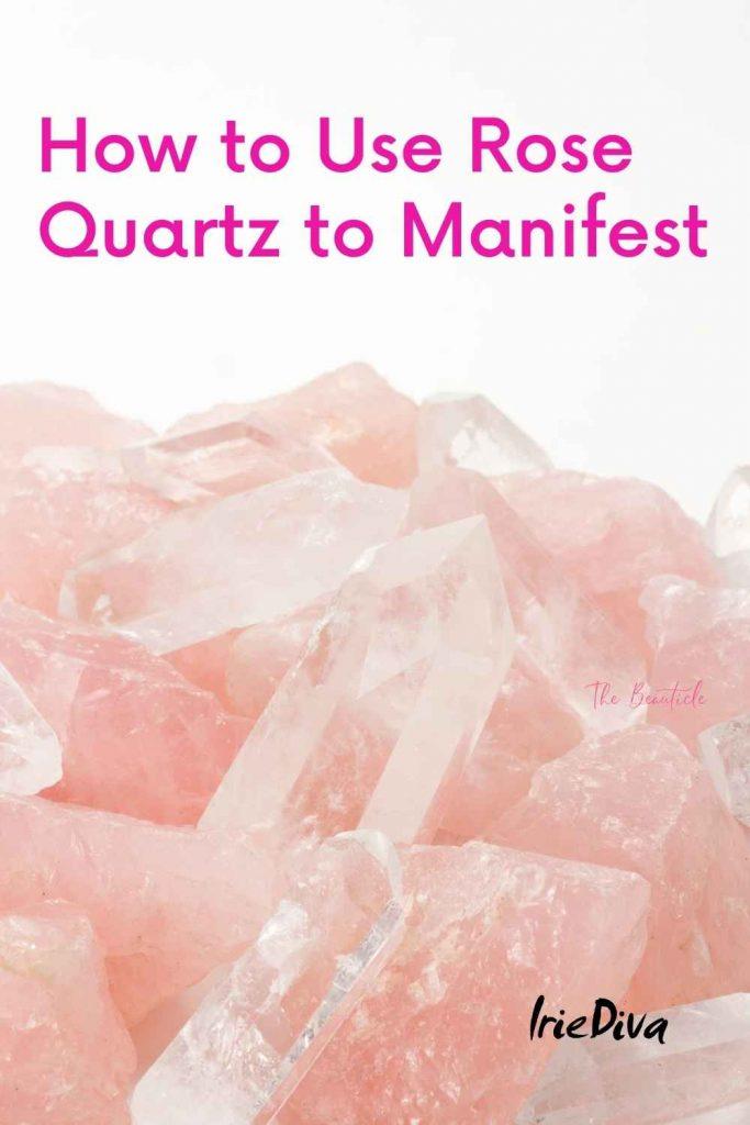 Benefits of Rose Quartz