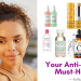 Best Skin Care for 30s - Your Anti-ageing must have skin care products #skincare