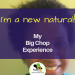 Big Chop Hair Stories: I'm a New Natural!